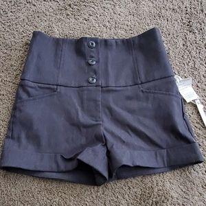 NWT dress shorts
